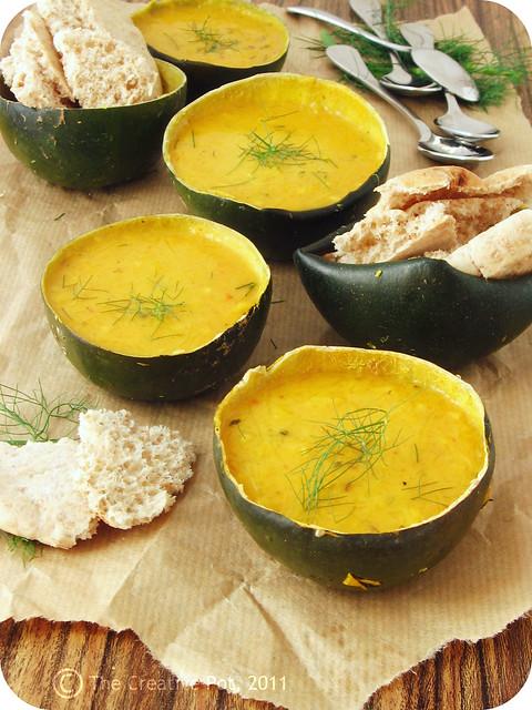 Harissa Spiced Squash Soup a2-w
