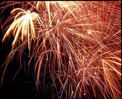Schweitzer Winter Festival (Wonderful Wino) Tags: longexposure mamiya night fireworks kodak slide slidefilm idaho ektachrome e100vs sandpoint schweitzer rb67 lightroom3 127mmf35