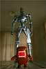 Judgement Day (Paul J's) Tags: toy toys domo terminator t600 090929