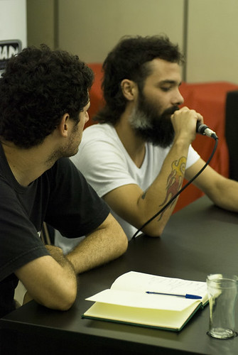 """Lançamento de """"Ordinário"""" na Itiban"""
