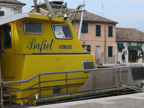A Boat named Bafiet(Moustaches)!!!!
