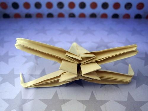 X-Wing (3)