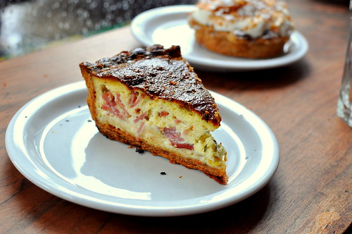 Tartine Bakery & Cafe - San Francisco