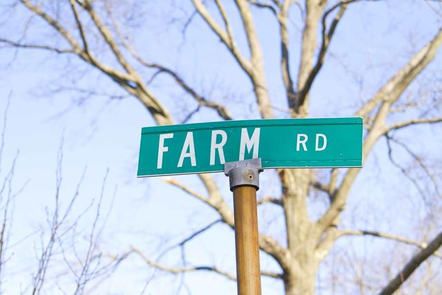 Farm Rd.