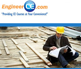 Courses Description - continuing education engineer, pdh engineer, CE engineer, PE Renewal CE, PE Renewal PDH, and more - EngineerCE.com