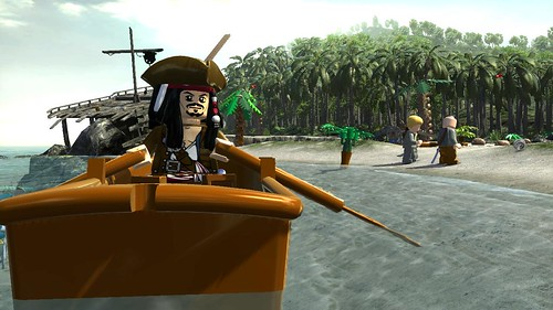 Bricks Of Eight: Talking LEGO And Pirates With Traveller's Tales