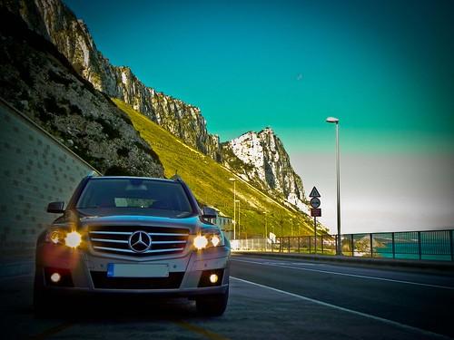 Mercedes Benz Glk 220 Cdi. Mercedes-Benz GLK 220 CDi