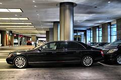 Maybach 62S (///r3) Tags: cars sports sedan limo exotic kuala saloon luxury supercar limousine automobiles lumpur maybach 62s wta13