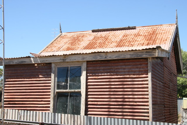 The top shed