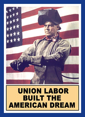 Union Labor Built the American Dream