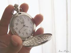 You vs You... (Anamel!) Tags: time vida tempo relgio pressa ponteiros