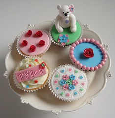 Cupcakes by Fays cakes