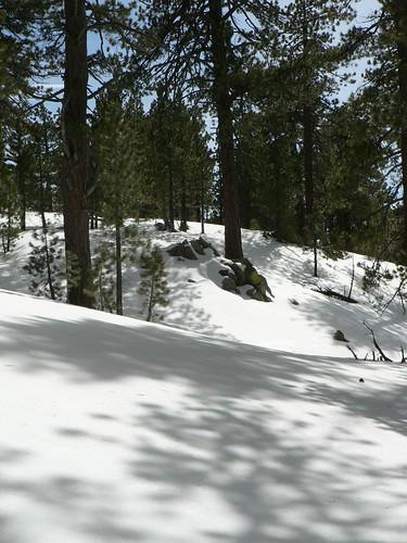 Knoll Loop Trail No. 2