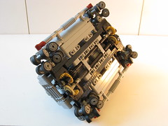 IMG_0847 (mahjqa) Tags: metal tank power lego technic instructions motor slug functions grudge pf motorised moc studless