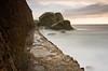 Lover's Rocks, Forio (Rocco V.A.) Tags: longexposure seascape landscape panorami seawaves isoladischia canonef1740f4lusm canoneos450d loversrocks foriodischia scoglidegliinnamorati hoyandx400 seamotion mygearandme