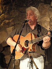 Rich Prezioso 11 (sarider1) Tags: music folk acoustic smallpotatoes sanantono urbancampfires