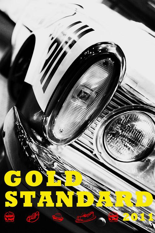 gold standard 2011