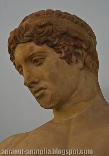 Afrodisias Heykelleri