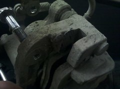 brakecaliper kymcoxciting500