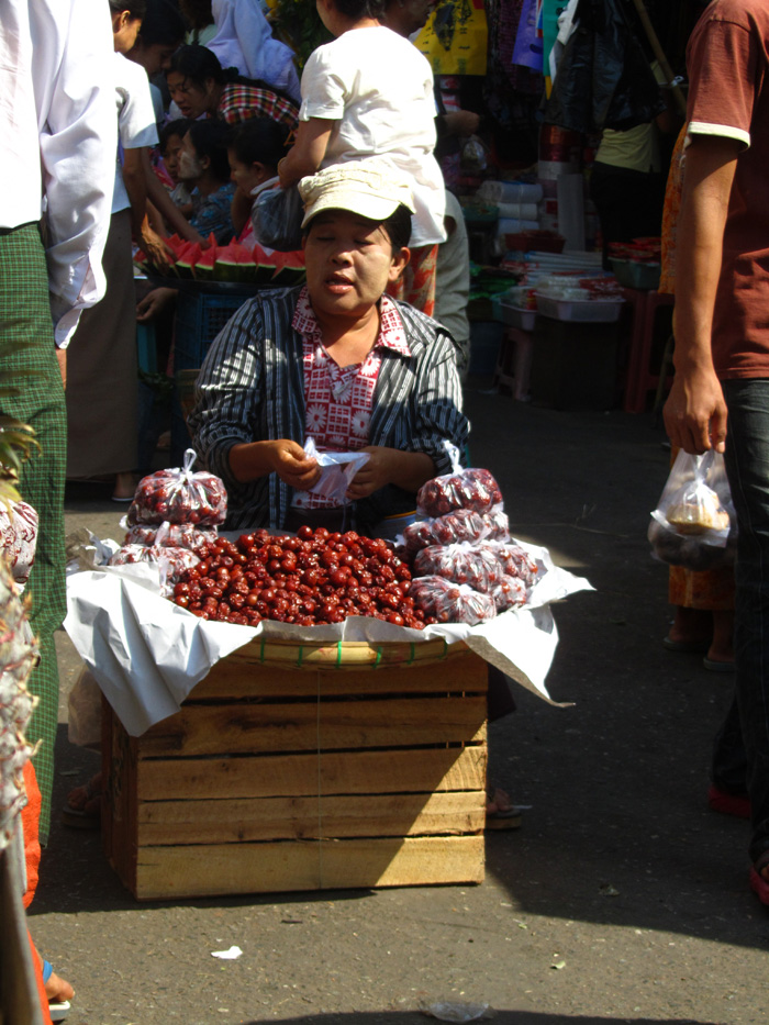 Burmese Dates