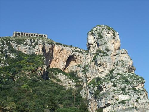 Temple of Jupiter Anxur