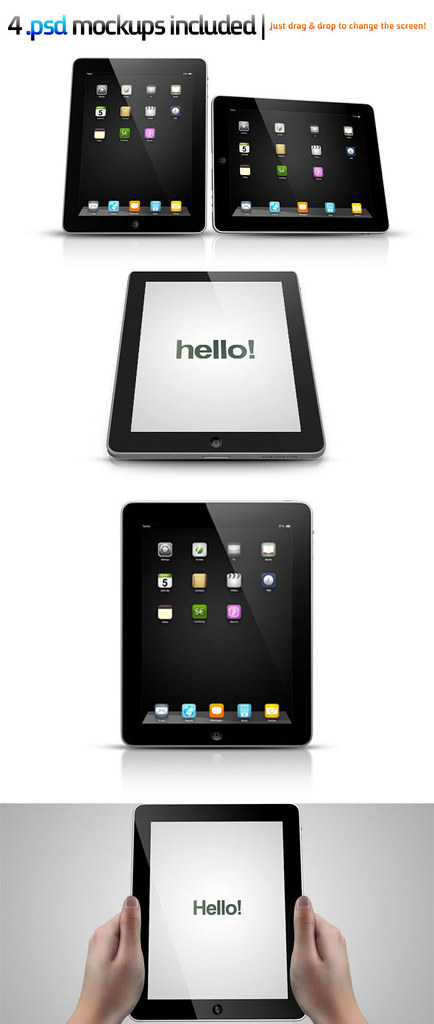 Tablet Commercial - 5