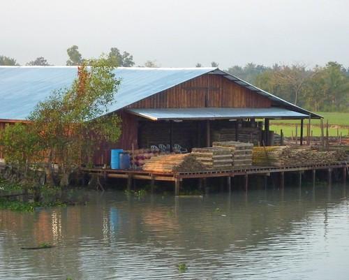 Yangon-Pathein-Bateau-Villages (2)