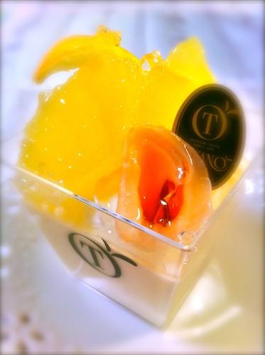 今日のお菓子 No.33 – 「TAKANO」