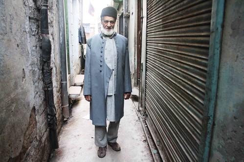 City Style – The Classy Delhiwalla, Bulbuli Khana