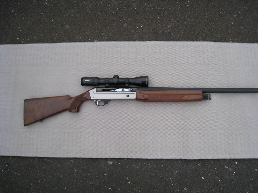FS: Benelli Special 80 E R  Shaw slug gun $550 - 24hourcampfire