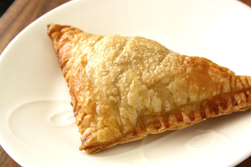 ... ' French Apple Turnovers (Chaussons aux Pommes) | Suzie The Foodie