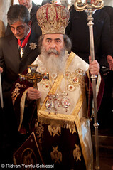 Orthodox Christmas procession, lead by Patriarch of Jerusalem Theophilos (Beautiful Faces of Palestine) Tags: christmas eve church alexandria religious catholic christ cathedral god spirit mary prayer religion jesus ceremony egypt kingdom holy virgin trinity latin bible ritual christianity procession messiah ethiopia mass oriental eastern orthodox rite salvation mythology antioch nativity metropolitan christians ascension coptic liturgy theology antonios syrian afterlife prophecy pilgrims armenian resurrection shamma garment ethiopian archbishop syriac christendom nasr patriarchate testament sacraments eschatology gnosticism schism monotheism liturgia naguib ganna cilicia creeds maronites tewahedo chaldeans melkites archeparchy
