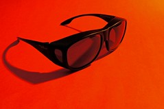 Hot Shades (Light Collector) Tags: sunglasses simplicity ourdailychallenge