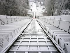 Mühlenkopfschanze, Willingen (Fanthomas (2)) Tags: winter ski sport germany deutschland jump jumping nrw wintersport sauerland willingen sprungschanze springen skisprungschanze skispringen skijumpinghill mühlenkopfschanze