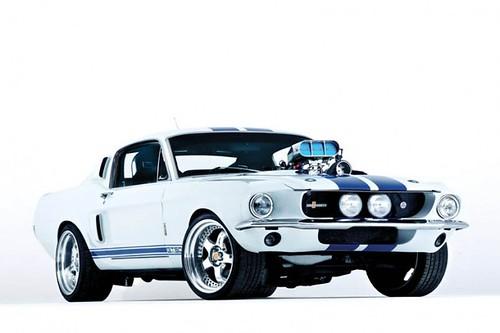 Mathews Classic Cars