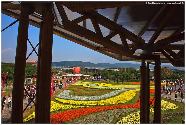 2010 臺北國際花卉博覽會