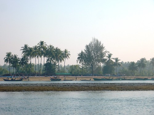 Ngwe Saung-Rivieres-Villages (9)