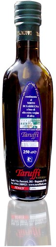 Olio al Mirto Taruffi, foto di Taruffi oli