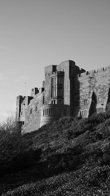 Bamburgh Castle 011