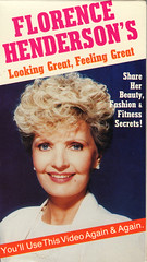 Florence Henderson Looking Great, Feeling Great