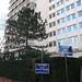 Boulogne Billancourt - Angle Avenue Edouard Vaillant et rue des Peupliers