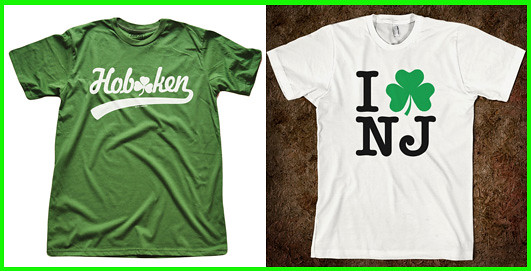 St. Patrick's Day T-Shirts 2
