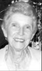 Frances Morris Reynolds (1925-2001)