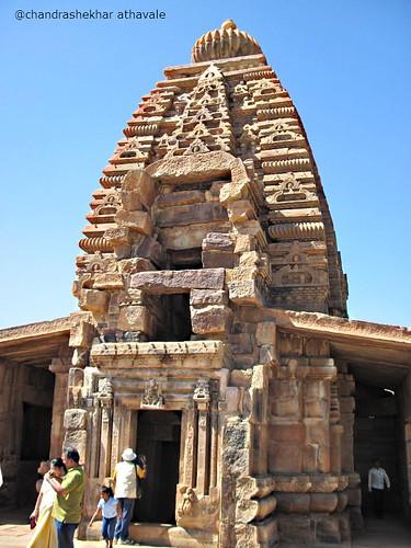 Galganatha temple pattakadal