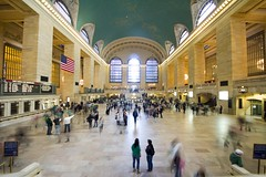 Grand Central Terminal (Nick Mulcock) Tags: new york city newyorkcity canon 1 town d central grand terminal midtown mta mid 60 gct grandcentralterminal flickraward exposuresigma8mm