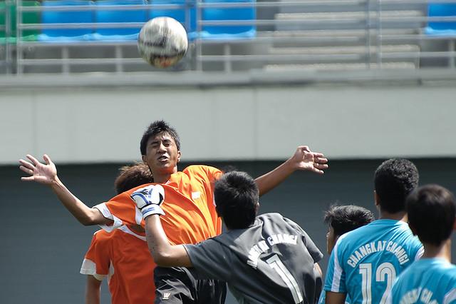 Soccer - 017