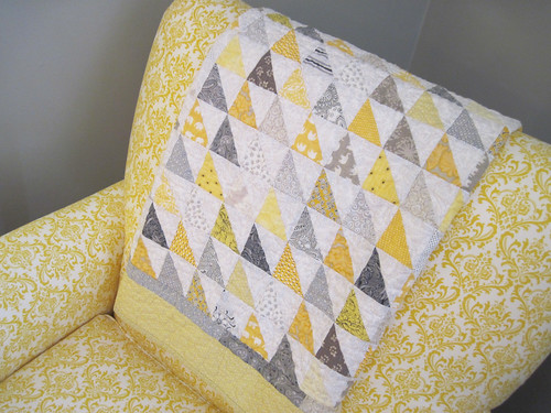 crib blanket from mom