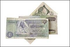 Outsourced Banknotes