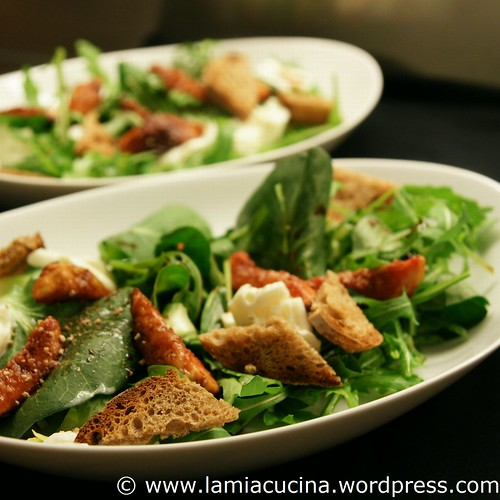Salatteller mit Burrata und Feigen 0_2011 03 19_2945