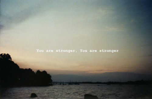 youarestronger
